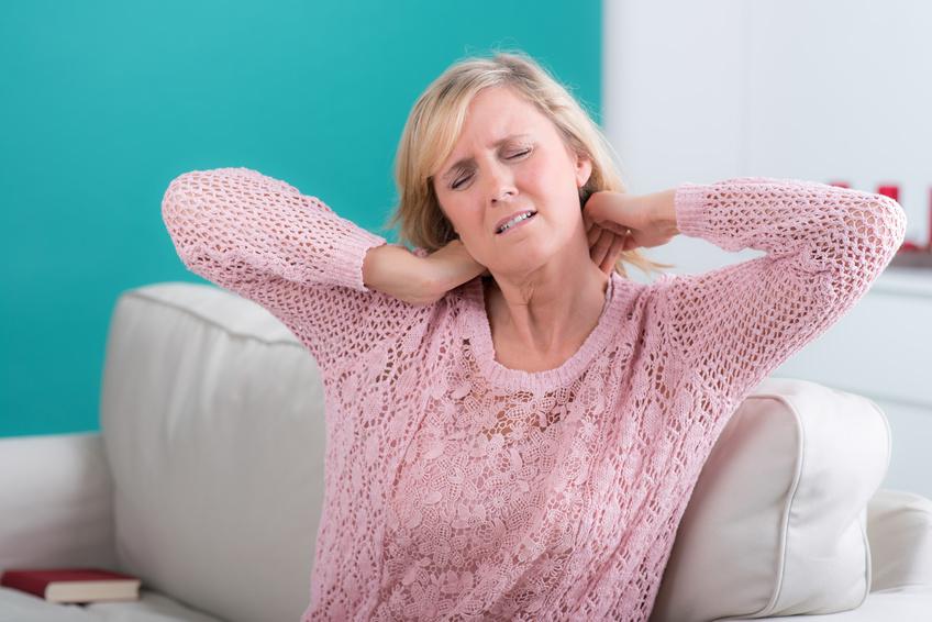 Was Spannungskopfschmerzen mit Ihren Zähnen zu tun haben können