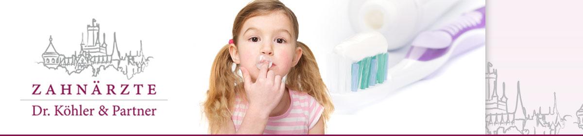 Zahnarzt Dr. Köhler